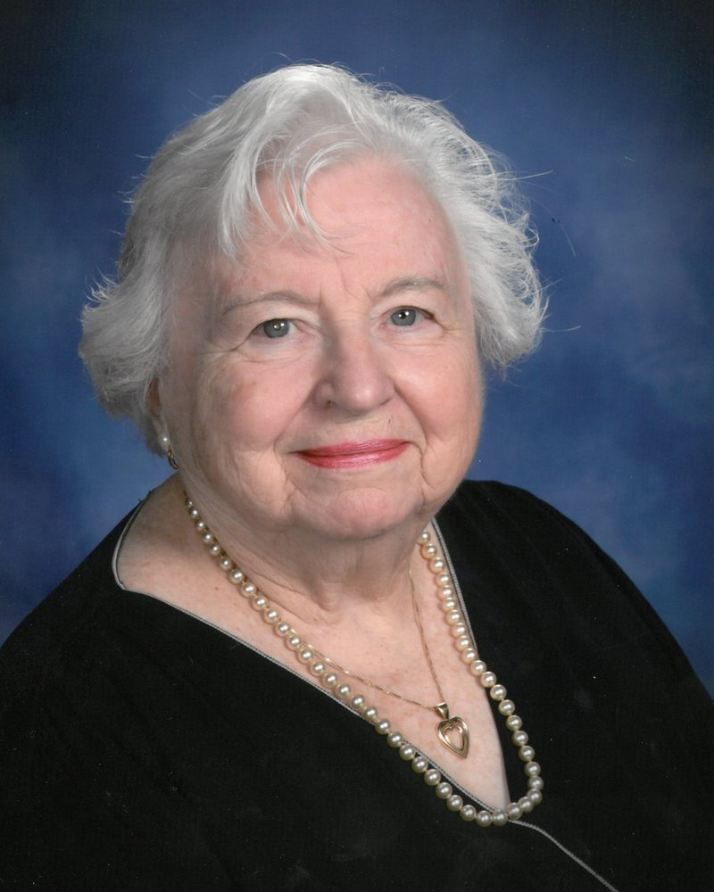 Obituary of Jean E  Thompson | Funeral Homes & Cremation